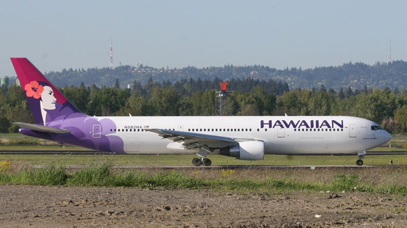 Hawaiian Airlines Issues Apology to Customer