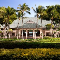 Four Seasons Resort on Lanai