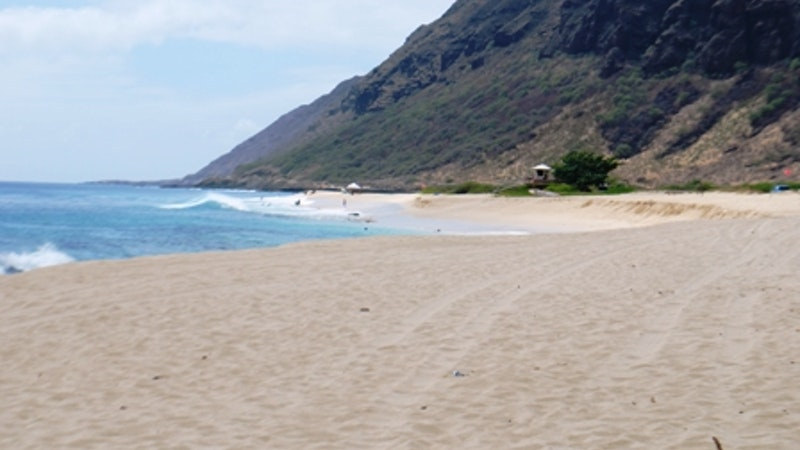 Exploring Waianae Coast on your Oahu Hawaii Vacation