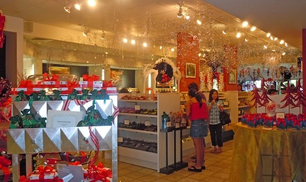 Inside look at Big Island Candies