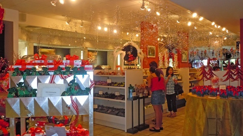 Keeping the Holidays Simple at Big Island Candies