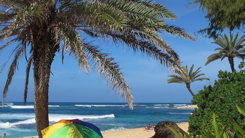 Hawaii visit inspires and motivates