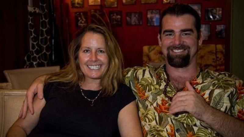 Kauai: Tutu's Soup Hale, Fun, Funky and Delicious!