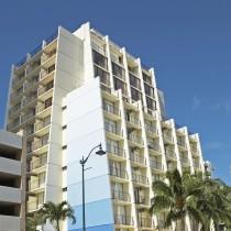 Aqua Bamboo Waikiki 58