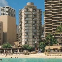 Aston Waikiki Circle Hotel 49