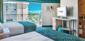 Aston Waikiki Circle Hotel 56