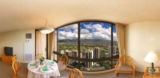 Aston Waikiki Sunset 111