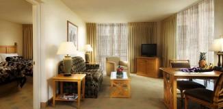 Embassy Suites Hotel - Waikiki Beach Walk 51