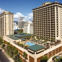 Embassy Suites Hotel - Waikiki Beach Walk 54