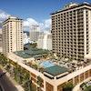 Embassy Suites Hotel - Waikiki Beach Walk