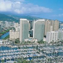 Hawaii Prince Hotel Waikiki 84