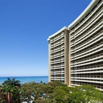 Sheraton Waikiki 282