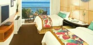 Video thumbnail for youtube video Sheraton Waikiki - Hawaii Aloha Travel