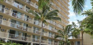 Courtyard by Marriott Waikiki Beach 149
