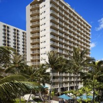 Courtyard by Marriott Waikiki Beach 164