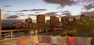 Courtyard by Marriott Waikiki Beach 173
