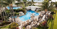 Fairmont Kea Lani Outdoor Pool