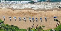 Fairmont Kea Lani Beach