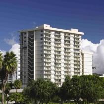 Luana Waikiki, an Aqua Boutique Hotel 16