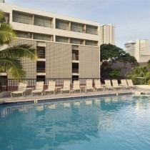 Ohana Waikiki West 66