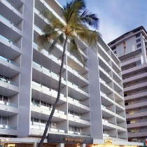 Outrigger Regency on Beachwalk 65