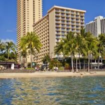 Pacific Beach Hotel 130