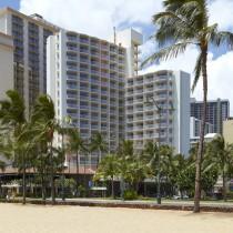 Park Shore Waikiki 101