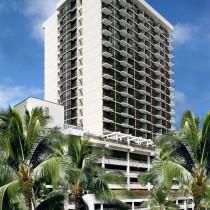 Waikiki Parc Hotel 61