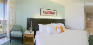 Waikiki Parc Hotel 64