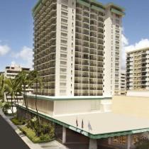 Waikiki Resort Hotel 73