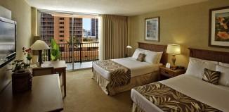 Waikiki Resort Hotel 90