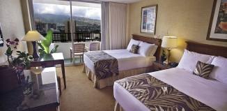 Waikiki Resort Hotel 91