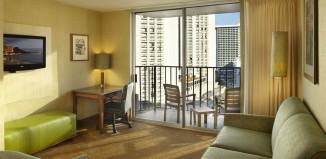 Waikiki Resort Hotel 93