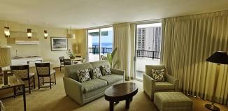 Waikiki Resort Hotel 96