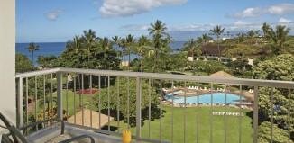 Kaanapali Beach Hotel 64