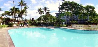 Kaanapali Beach Hotel 78