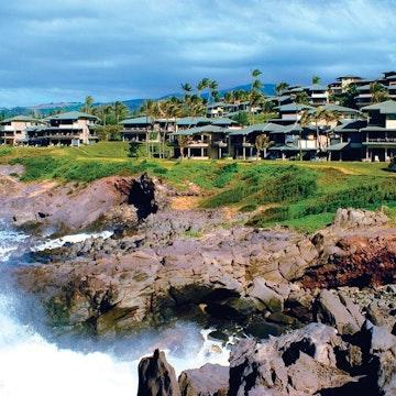 Kapalua Villas & Homes Maui