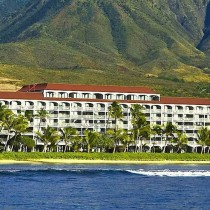 Lahaina Shores Beach Resort 88