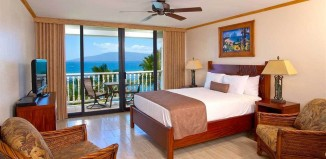 Lahaina Shores Beach Resort 90