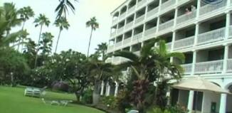 Video thumbnail for youtube video Lahaina Shores Beach Resort - Hawaii Aloha Travel