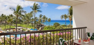 Makena Beach and Golf Resort 202