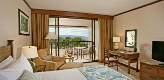 Makena Beach and Golf Resort 203