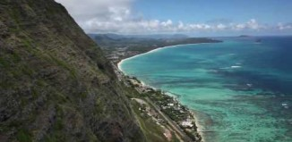 Video thumbnail for youtube video Oahu Paragliding Experience - Hawaii Aloha Travel