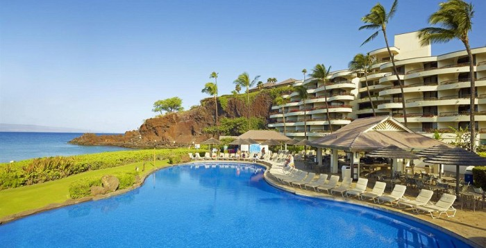 Sheraton Maui Resort 203