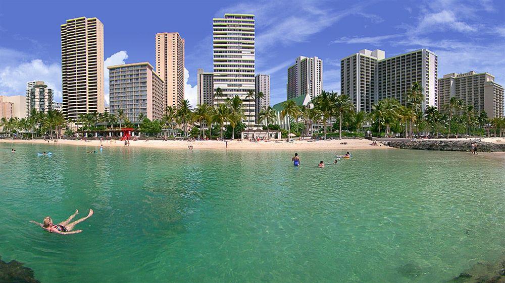 Waikiki Beach Marriott Resort Amp Spa