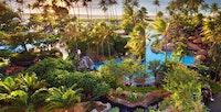 Westin Maui Resort & Spa Guestroom