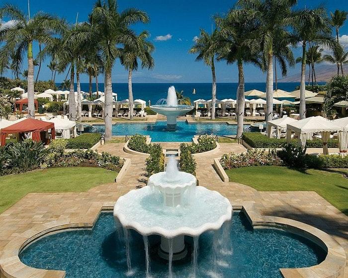 Best Pools in Hawaii