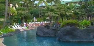 Video thumbnail for youtube video Grand Hyatt Kauai Resort & Spa - Hawaii Aloha Travel