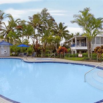 Holua Resort at Mauna Loa Village
