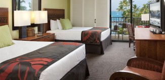 King Kamehameha's Kona Beach Resort 42